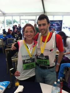 great south run pic