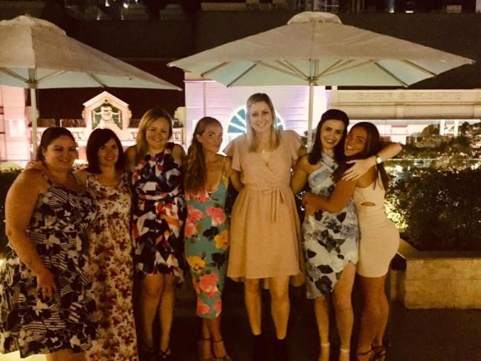 Brisbane Girls